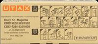 Toner Utax 652010014