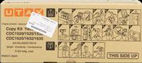Toner Utax 652010016