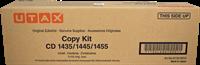 Toner Utax 613510010