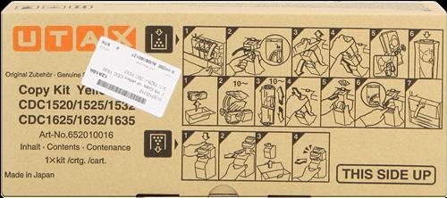 Utax 652010016