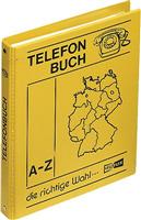 Telefonringbuch VELOFLEX 5158000