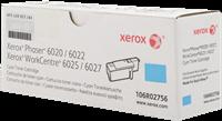 Toner Xerox 106R02756