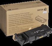 Toner Xerox 106R03620