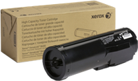 Toner Xerox 106R03582