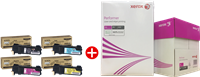 value pack Xerox 106R0133 MCVP