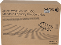 Toner Xerox 106R01528