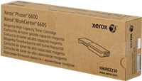 Toner Xerox 106R02230