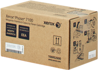 toner Xerox 106R02600