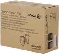 toner Xerox 106R02602