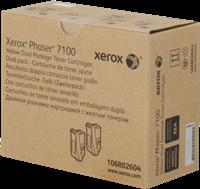 toner Xerox 106R02604