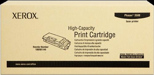 Xerox Phaser 3500 106R01149
