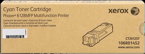 Xerox Phaser 6128 MFP 106R01452