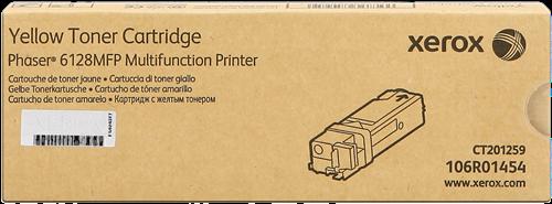 Xerox Phaser 6128 MFP 106R01454