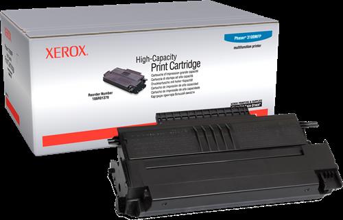 Xerox Phaser 3100 MFP 106R01379