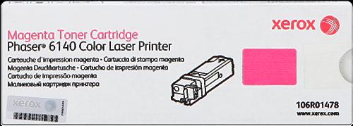 Xerox Phaser 6140 106R01478