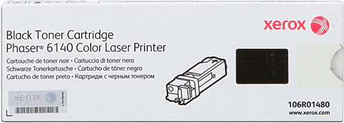 Xerox Phaser 6140 106R01480