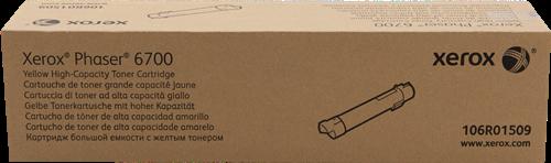 Xerox 106R01509
