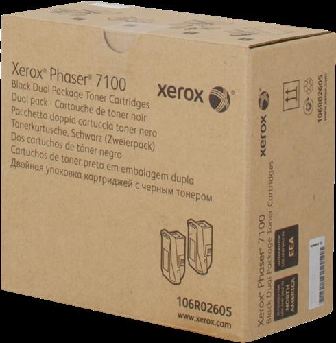 Xerox Phaser 7100 106R02605