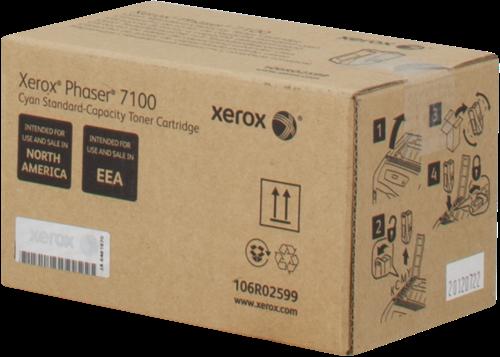Xerox Phaser 7100 106R02599