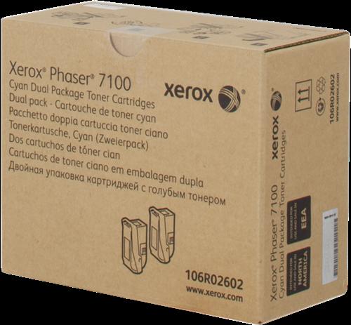 Xerox Phaser 7100 106R02602
