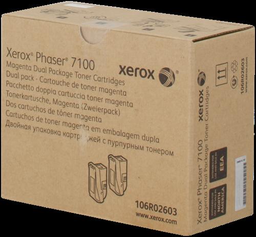 Xerox Phaser 7100 106R02603