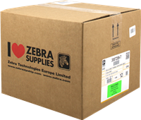 labels Zebra 3007209-T 12PCK