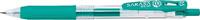 Druckkugelschreiber Sarasa Gel Clip Zebra 45132