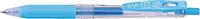 Druckkugelschreiber Sarasa Gel Clip Zebra 14318
