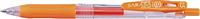 Druckkugelschreiber Sarasa Gel Clip Zebra 14319