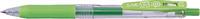 Druckkugelschreiber Sarasa Gel Clip Zebra 14298
