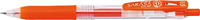 Druckkugelschreiber Sarasa Gel Clip Zebra 35133