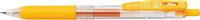 Druckkugelschreiber Sarasa Gel Clip Zebra 35135
