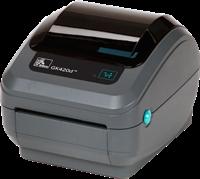 Etikettenprinter Zebra GK42-202520-000