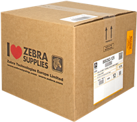 Etiquettes Zebra 800262-125 12PCK
