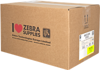 Etiquettes Zebra 800273-205 12PCK
